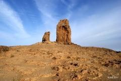 Roque Nublo a Presa de Las Ninas - Gran Canaria (3)