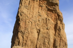 Roque Nublo a Presa de Las Ninas - Gran Canaria (5)