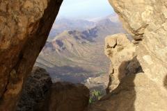 Roque Nublo a Presa de Las Ninas - Gran Canaria (9)