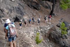 16KM - Data de las Ninas - Vuelta a la Sandara - Gran Canaria (8)