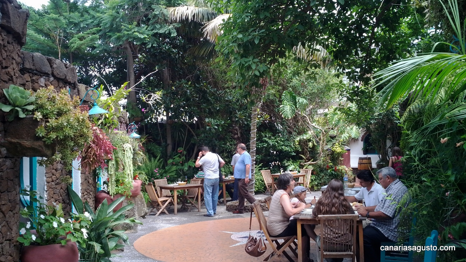 Restaurante Chipi Chipi - La Palma