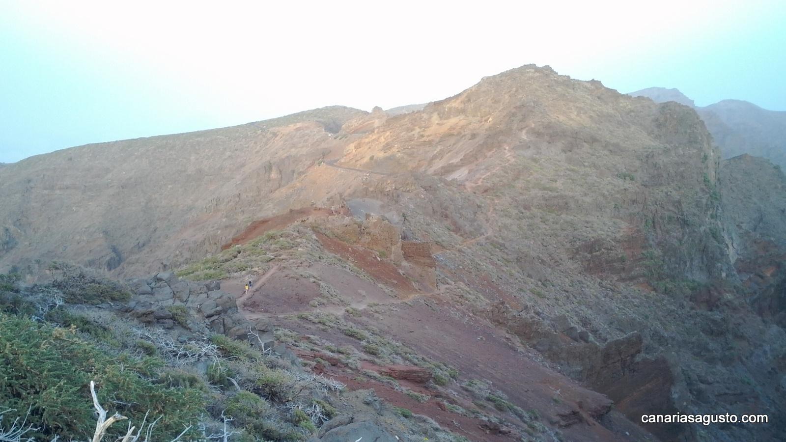 Caldera de Taburiente - La Palma