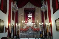 Santuario de Nuestra Señora de las Nieves, La Palma