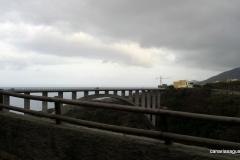 Puente de los Tilos - La Palma