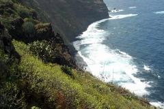 Playa de Nogales - La Palma