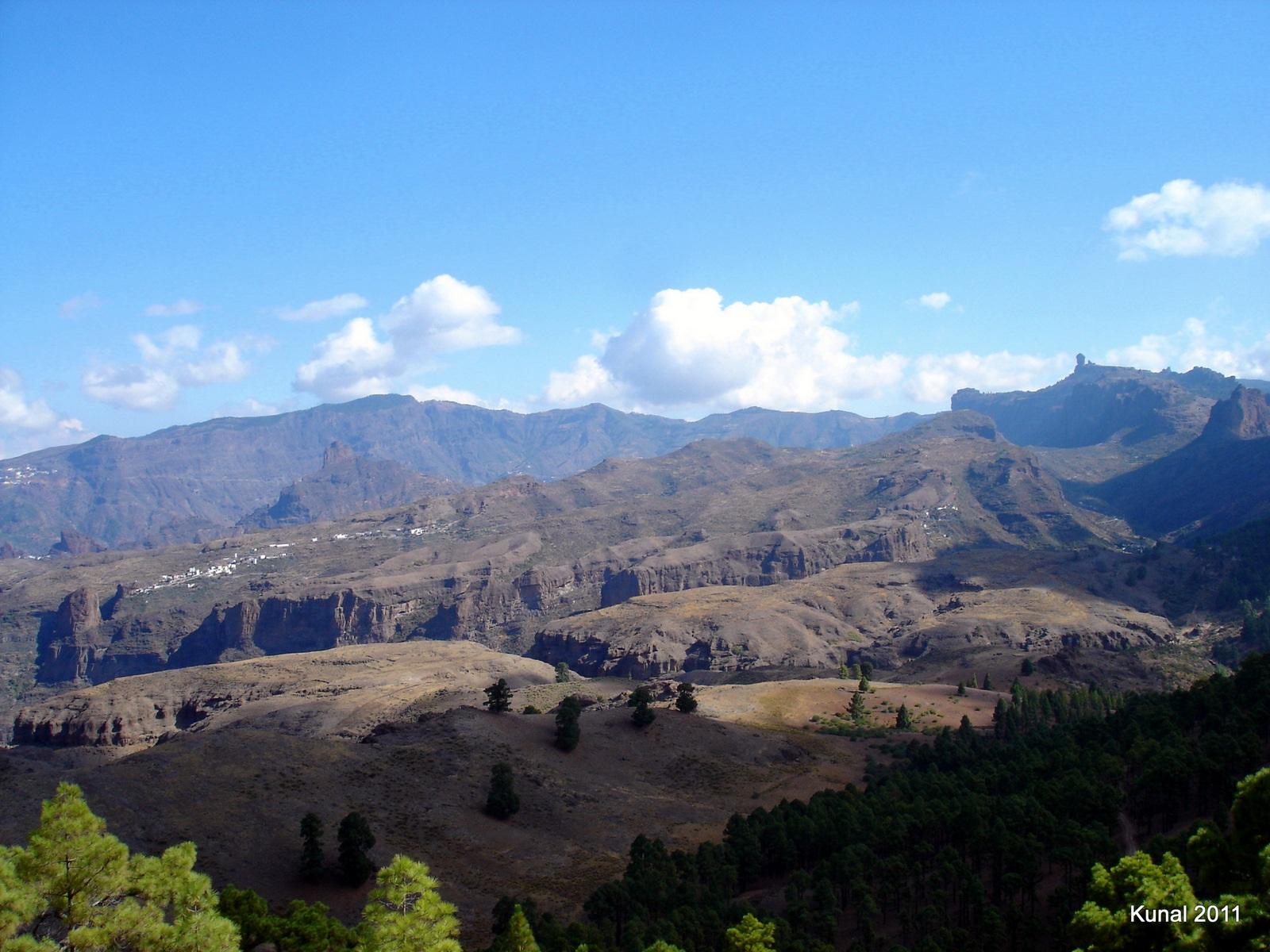 Centro de Gran Canaria