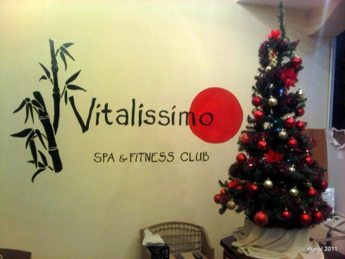 Vitalissimo Spa & Fitness Club