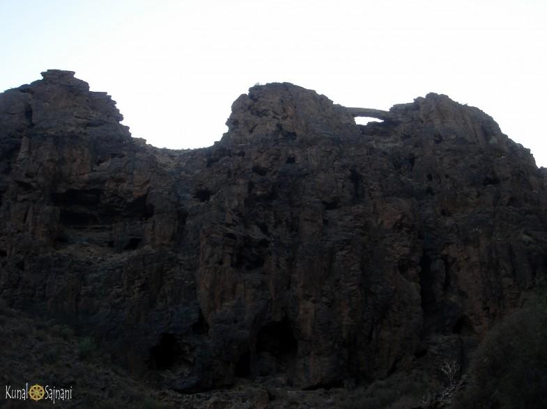 Barranco Hondo