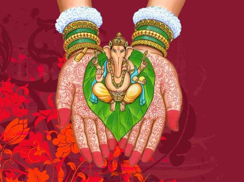 Manos Ganesh,