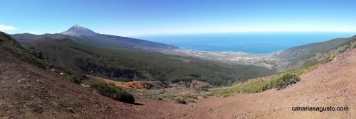 Panoramas del Teide (2)