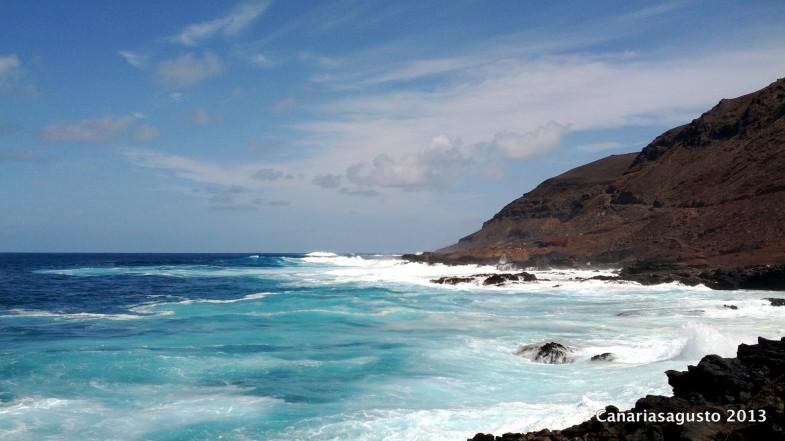 Playa El Confital