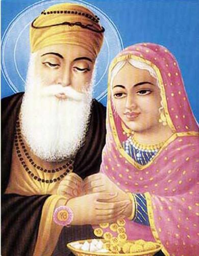 Guru Nanak Rakhi