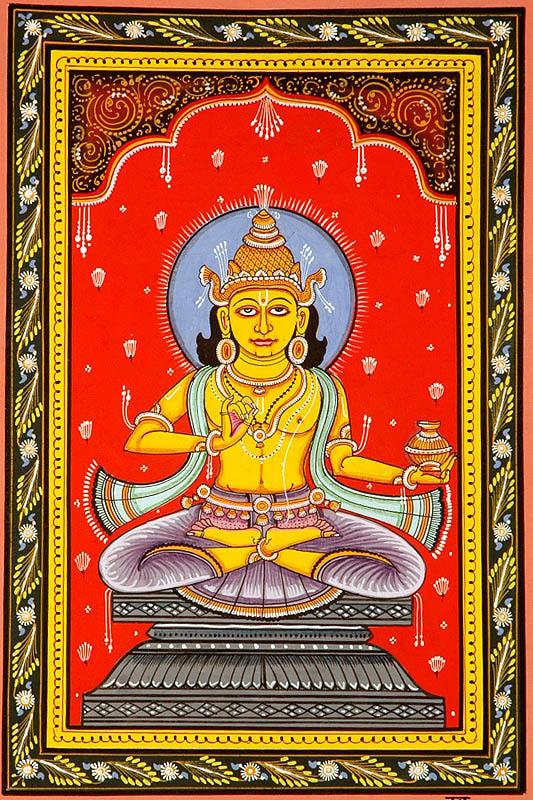 Budhvar - Miercoles - Buda