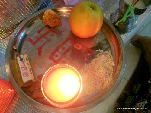 Feliz Semana Diwali 2013