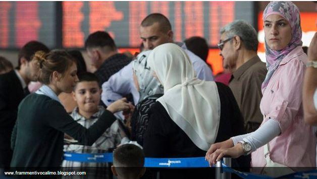Cacheo Aeropuerto Israeli