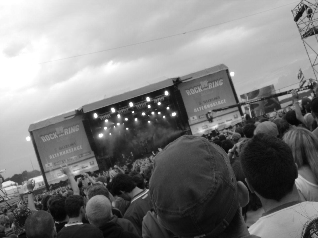 Rock am Ring 2007