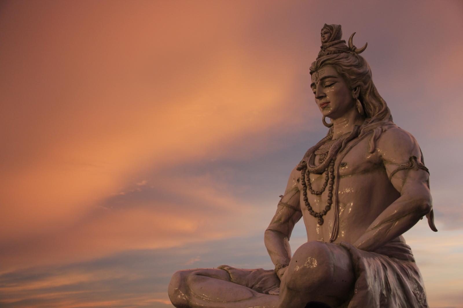 shivamahartri - Shiva Rishikesh