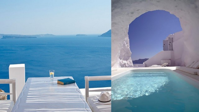 Katikies Hotel-Oia, Greece - katikies.com