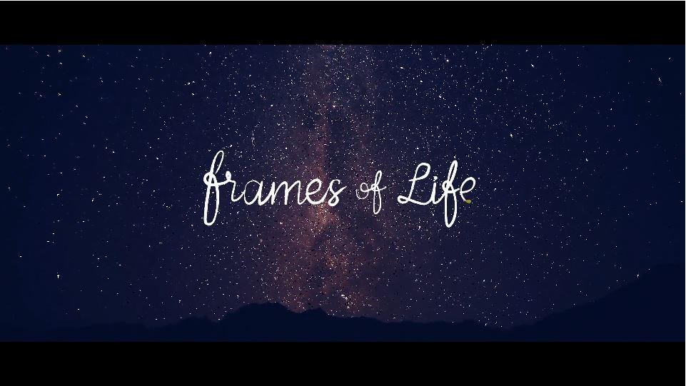 frames of life