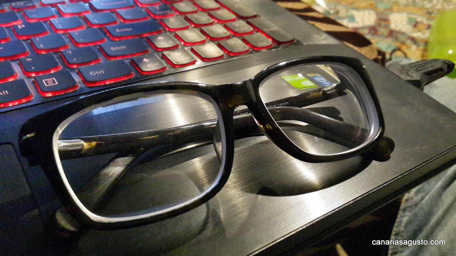 Nuevas gafas de vision