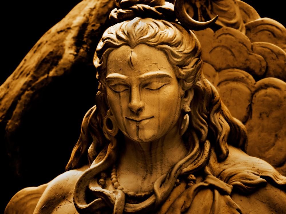 Shiva Estatua
