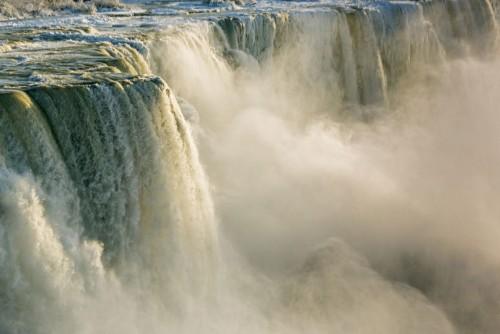 Cataratas del Niagara, USA