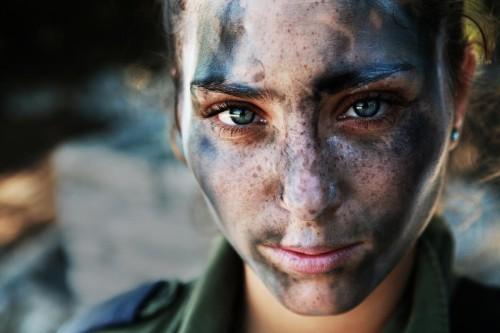Soldado IDF