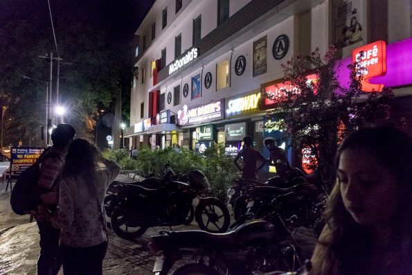 Chandigarh NightLife