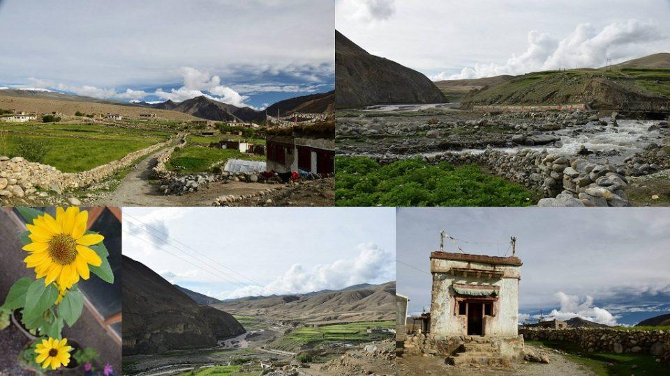 Pueblo de Rumtse