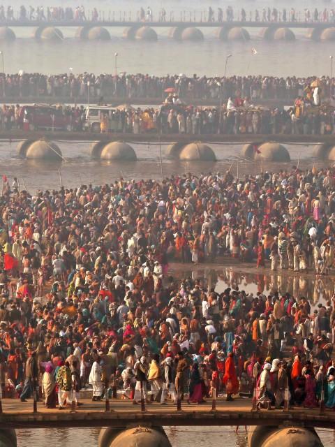 India Maha Kumbh