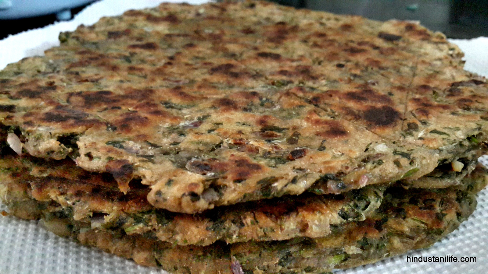Koki - Pan Indio Sindhi de