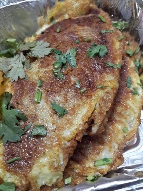 Keema Baida Roti (1)