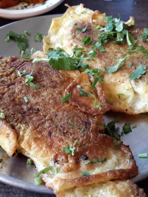 Keema Baida Roti (2)