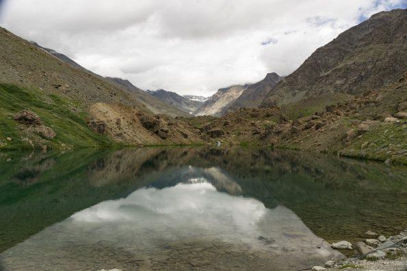 Deepak Tal - Lago Patsio
