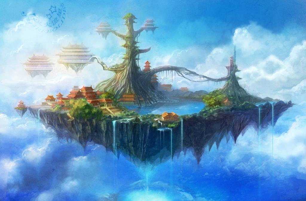 Lokas - Reinos segun el Hinduismo