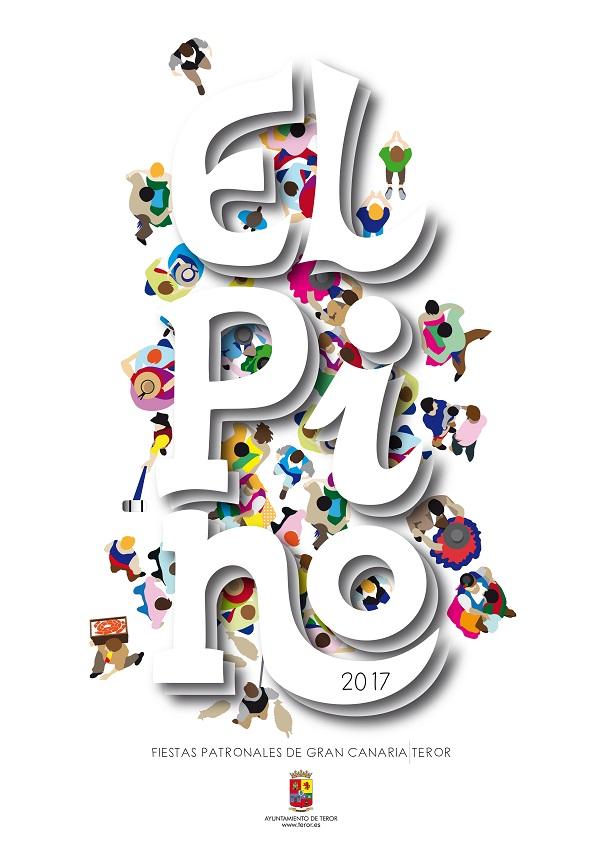 Fiestas Patronales GC - El Pino 2017