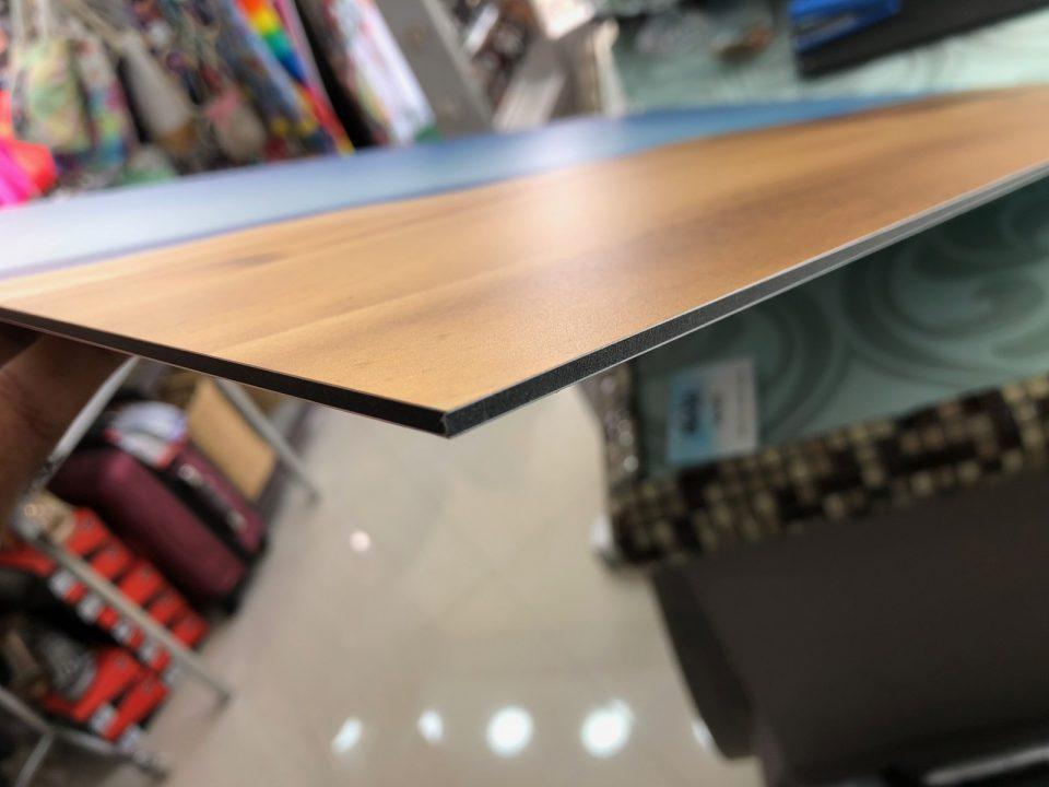 Aluminio Dibond - Saal Digital