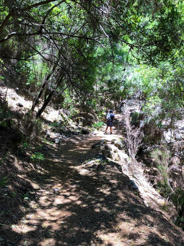 canagusto - marcos y cordero - caminando por pinillo