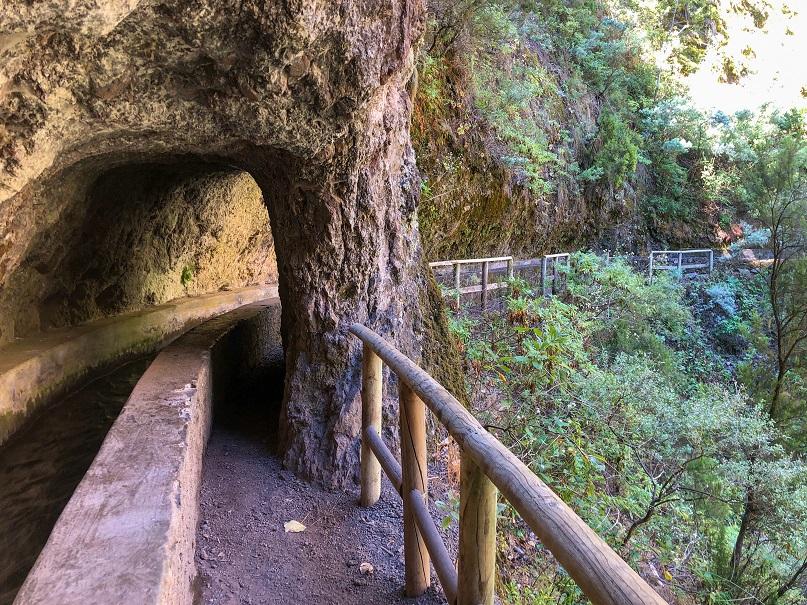 Ruta Marcos y Cordero - Vistas Tunel 11