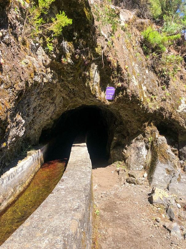 Ruta Marcos y Cordero - Tunel 5