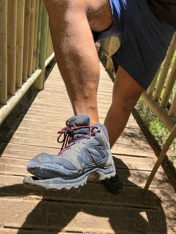 canagusto - marcos y cordero - se me rompieron las botas