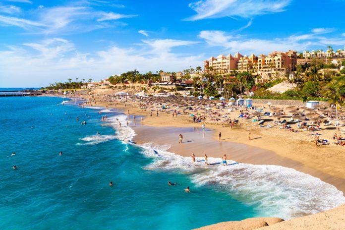 Costa Adeje - Tenerife