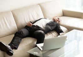 NSF-Sleeping-Man
