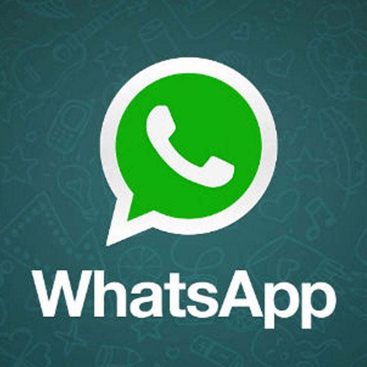 fallo whatsapp