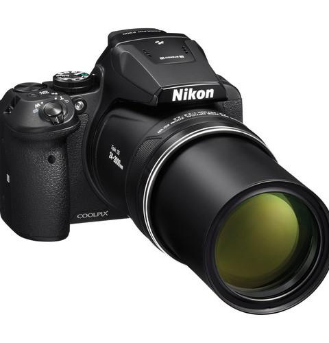 Nikon Coolpix P900 83x
