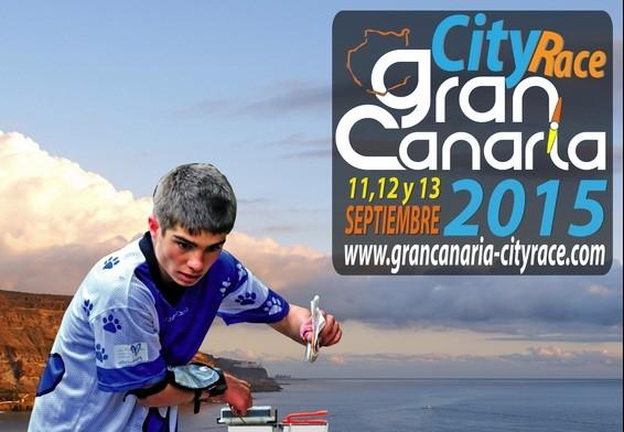 Gran Canaria City Race 2015