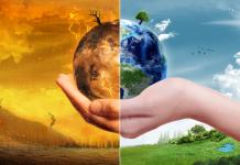 Earth Catastrofe